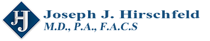 Dr. Joseph J. Hirschfeld, M.D.