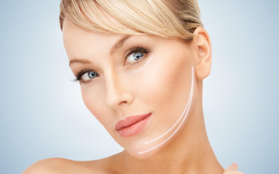 Plastic Surgery Procedures That Make Your Face Look Younger: Cheek Implants